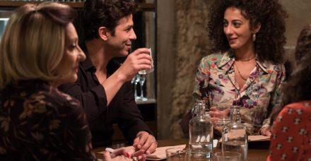 """""""מונא"""": הסדרה שנותנת אגרוף בבטן למציאות בישראל"""