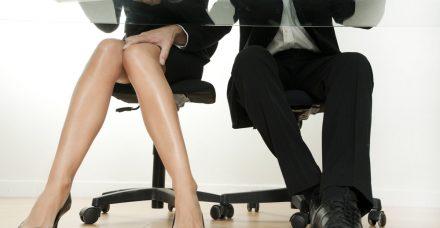 טיפול בהטרדות מיניות לא ימנע את אי השוויון המגדרי במשק