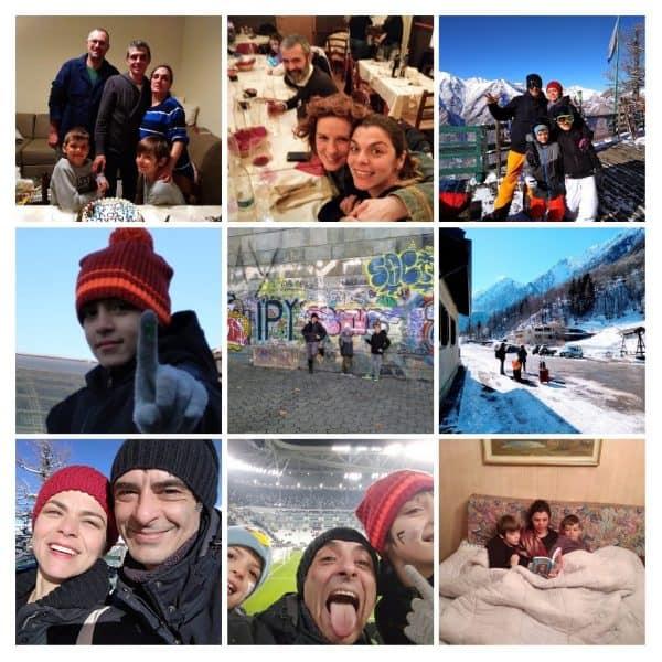איטליה חורף 2019 משפחת וילה-דורון