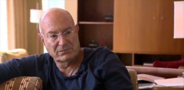 ארנון מילצ'ן. צילום מסך מתוך יוטיוב