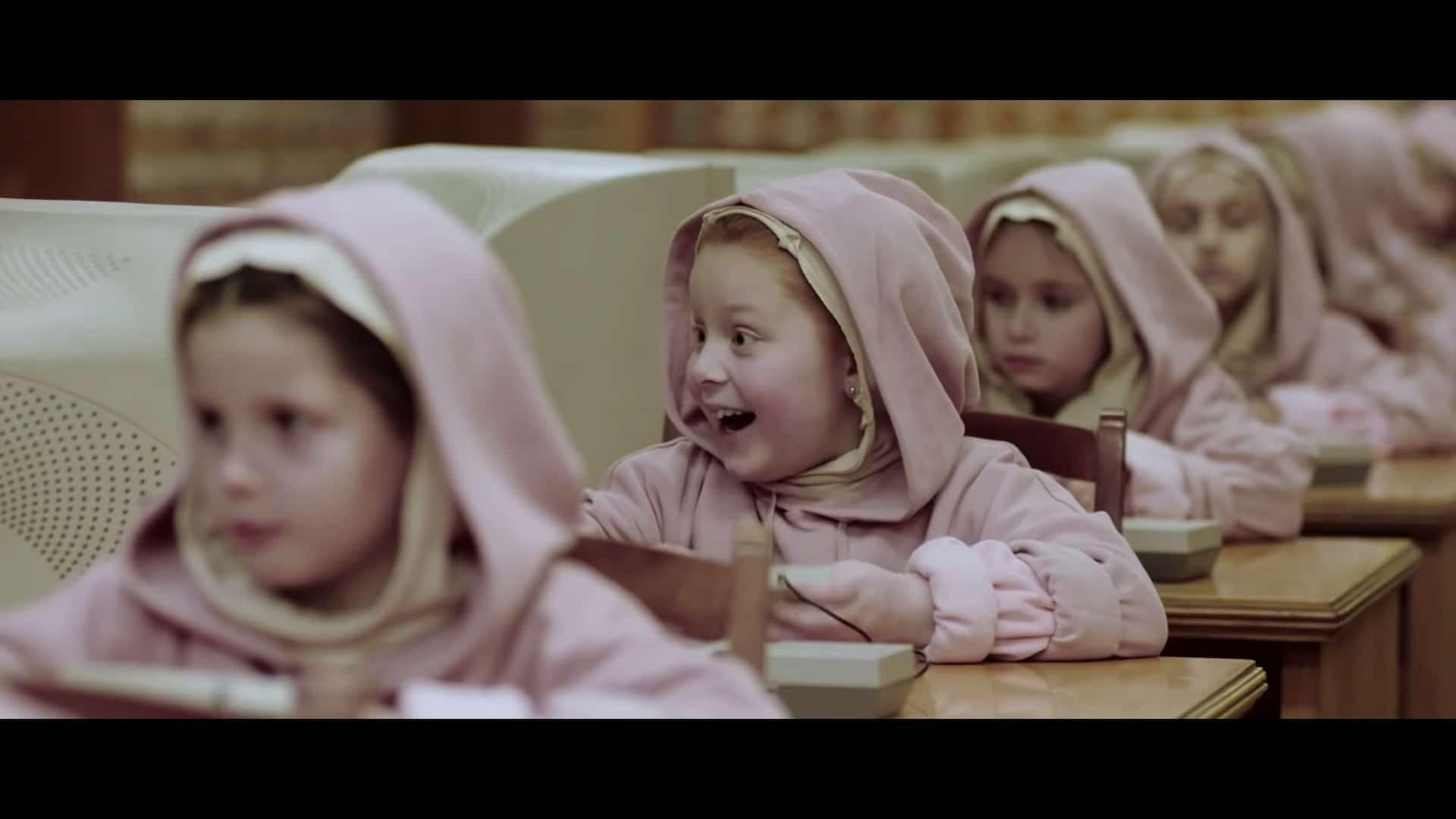"""ברזילי. צילום מסך מתוך """"באסה סבבה"""""""