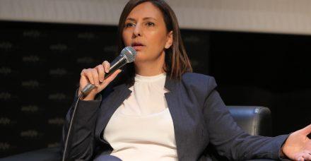 """גילה גמליאל: """"לנשים יש יכולת להשפיע בפוליטיקה. אנחנו צריכות להיות שם"""""""