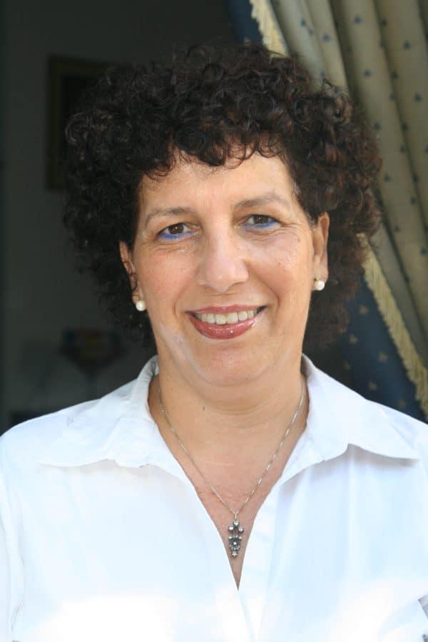 טליה לבנון. צילום באדיבות המצולמת