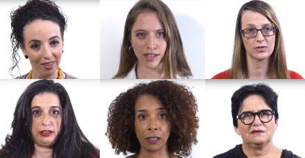 מאות נשים בפנייה לראשי מפלגות: הרכיבו רשימות עם לפחות 50% נשים
