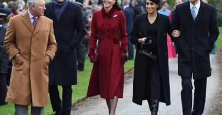 הריב בבית המלוכה התחיל באופן אחר לגמרי ממה שחשבנו