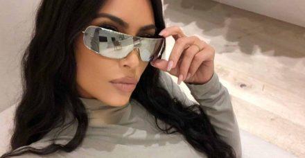 המשקפים החדשים לאביב 2019, וקים קרדשיאן מגיעה לארץ להשקת מותג משלה.