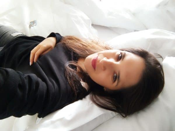 הילה דניאל. צילום ביתי