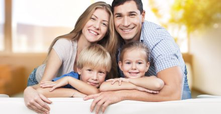 חד הורית: כשאתם חוגגים את יום המשפחה אתם גורמים לילדה שלי להרגיש שהיא כישלון