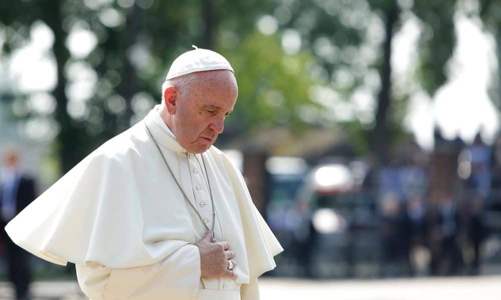 האפיפיור מודה: כמרים ובישופים השתמשו בנזירות כשפחות מין