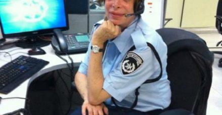 השגרירה של הטרנסיות במשטרה