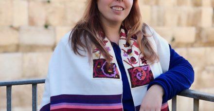 בישראל 2019  אני לא יכולה לחגוג את היותי אישה יהודיה?