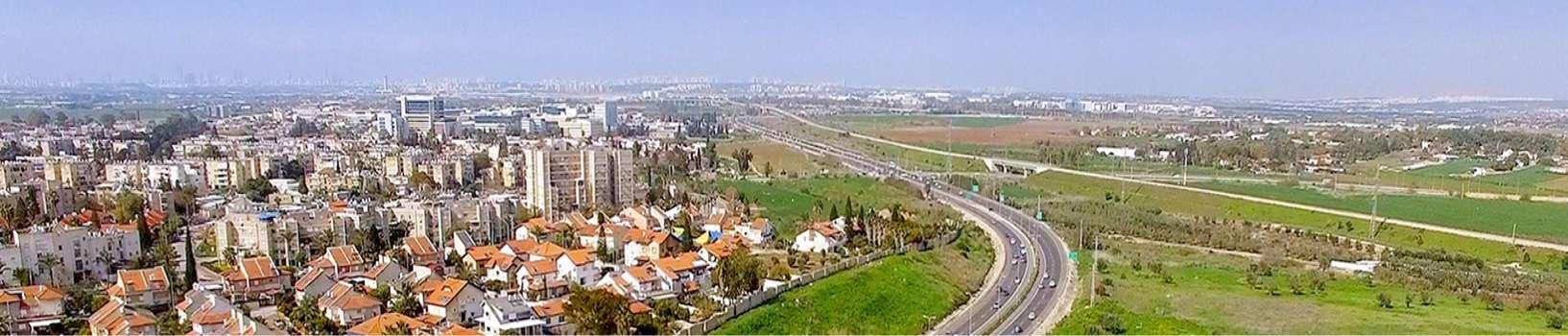 העיר לוד. מתוך אתר האינטרנט של העיר