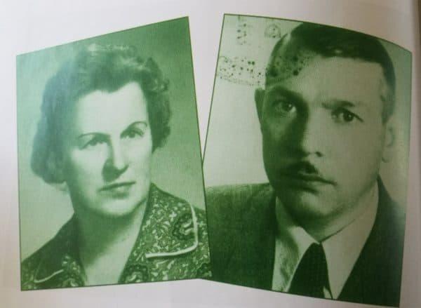 בני הזוג סקוברונק