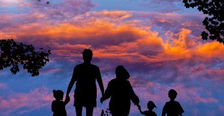 איך לחזק את הקשר המשפחתי?