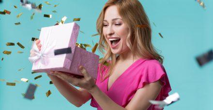 3 מתנות לפסח שיסדרו אתכם