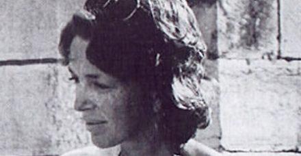 זוכרים את הנשים: גייל רובין יצאה לצלם ונתקלה בקבוצה של 11 מחבלים