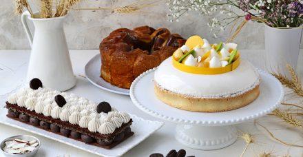 5 העוגות הכי שוות לחג השבועות