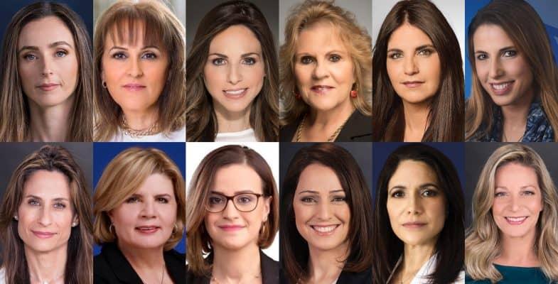 הכוח הנשי החדש בכנסת