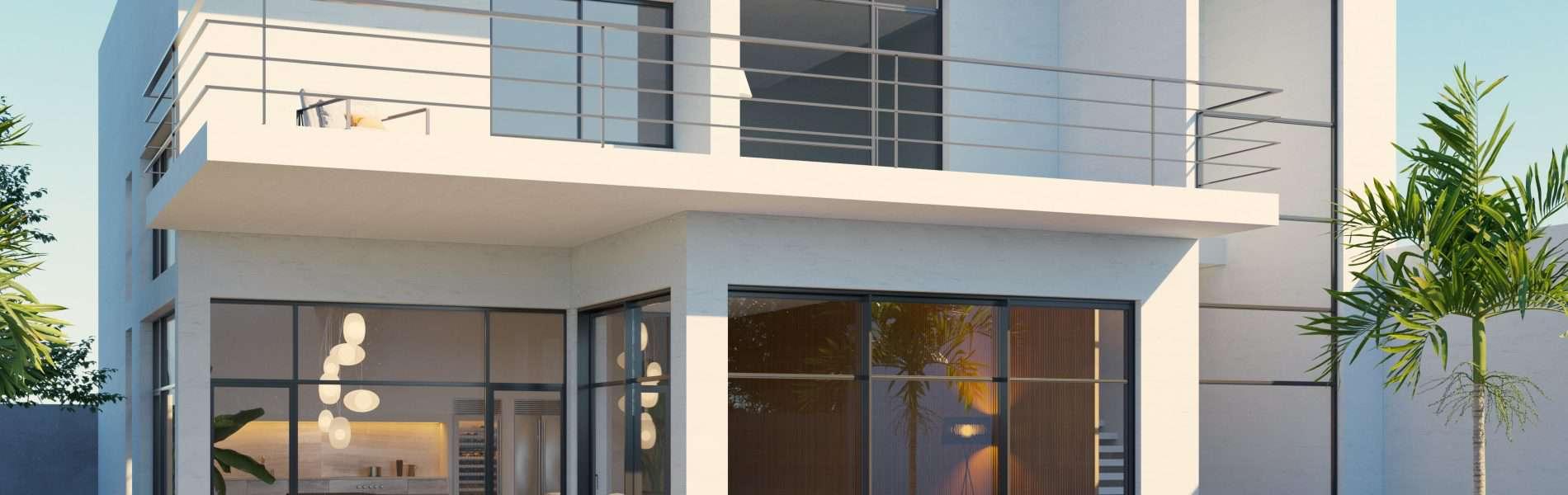 כל הסיבות להכניס את חלונות הבאוהאוס לביתכם