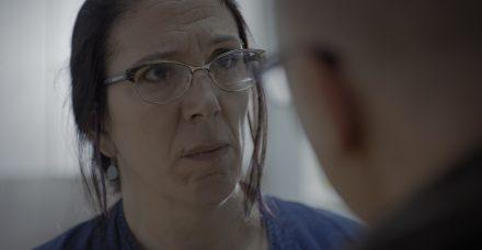 """לירית בלבן: """"אני לא רק ליצנית. קיים בי וואחד צד נוגה ועצוב"""""""