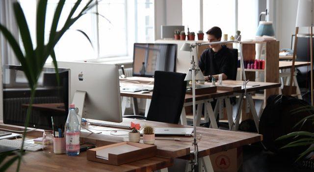 חללי עבודה משותפים – מה חשוב שיהיה בהם?