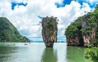 10 המקומות שאסור לכם לפספס בתאילנד