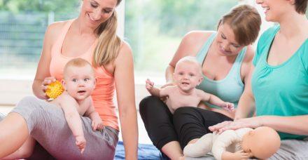 אחרי הלידה: 5 דברים שכדאי לך לעשות, בשבילך