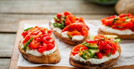 מירי בלקין ממליצה: 4 מזונות שהם מאסט אחרי גיל 60