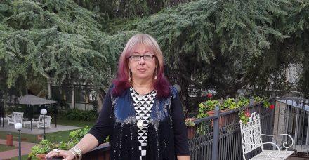 הקפטנית של נבחרת הגברים: מפסנתרנית לאישה החשובה בשחמט בישראל