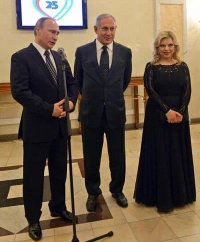 נתניהו בביקור במוסקבה 2016. האם לרגל הבחירות נתניהו י בקר בישראל?