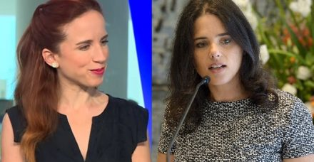 הגיבורות הפוליטיות של השבוע: איילת שקד וסתיו שפיר בדרך לשנות את המפה הפוליטית