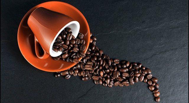 קפה איכותי משובח בספל