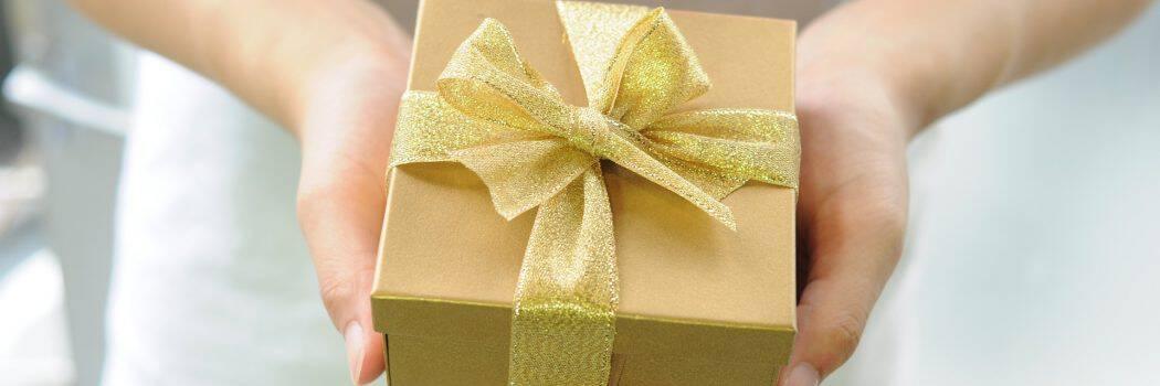 5 דברים שכל גבר ישמח לקבל ביום אהבה
