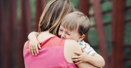 """""""כשמישהו עושה משהו רע לילד שלך את מאחלת לו דברים שבחיים לא ייחלת לאף אחד"""""""