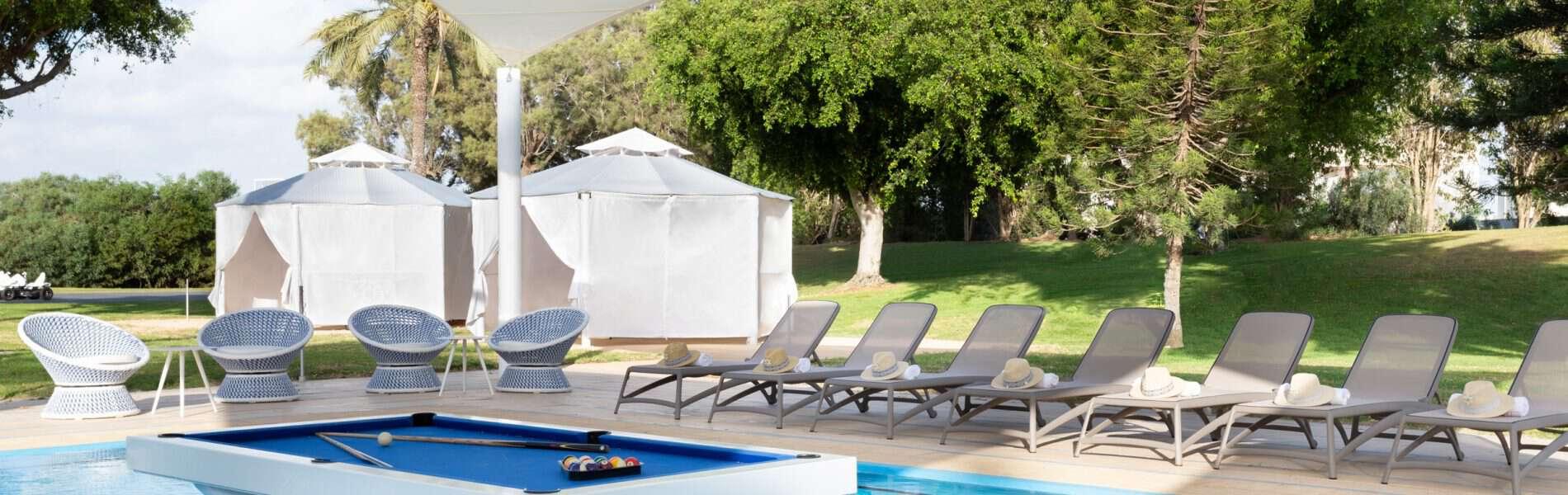 המעמד מחייב: מה מחכה לכם במלון דן קיסריה המחודש?