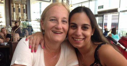 """בתה של האחות טובה קררו ז""""ל יוצאת למשימת חייה: 'המוות המיותר של אמא יקבל משמעות'"""