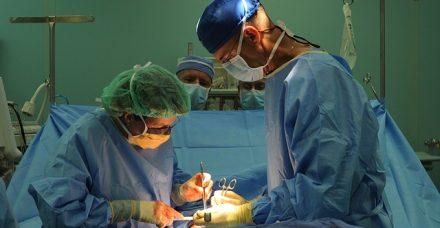 החלמה לאחר ניתוח אף