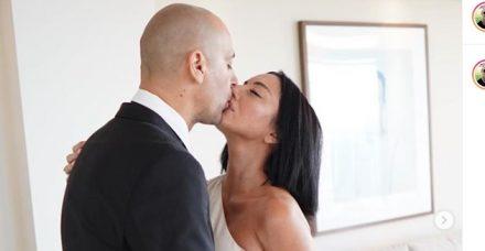 הטלטלה שמאיה בוסקילה עברה לפני שהתחתנה מוכיחה: מדובר בשורדת
