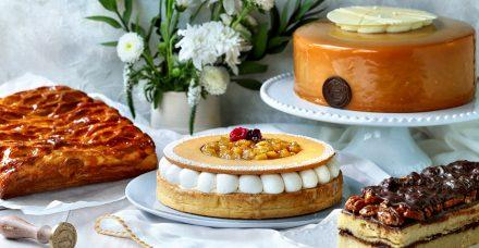 עוגות לראש השנה – המצטיינות שלנו