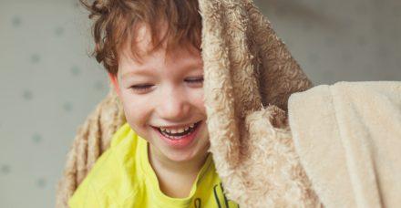 חינוך להגיינה ועצמאות אצל הילדים: 3 טיפים מעולים
