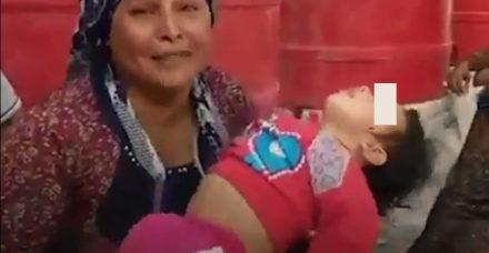 תסתכלו לאמהות הכורדיות בעיניים – גם אנחנו בוגדות בהן כשאנחנו לא מתייצבות לצידן