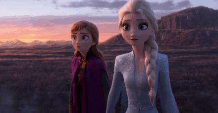 לשבור את הקרח 2: כנראה שאלזה ואנה לא באמת יצילו את האנושות