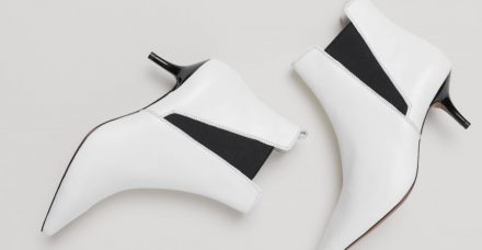 Winter is coming – prepare your White Boots