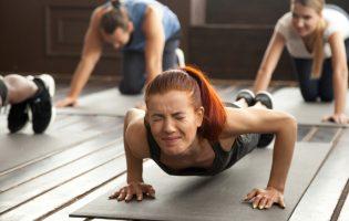 פציעות ספורט: כל הדרכים להימנע מהתענוג