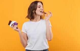 מריקוטה ועד סלמון: המזונות שיגרמו לך להיות מאושרת ורעננה יותר לאחר הלידה