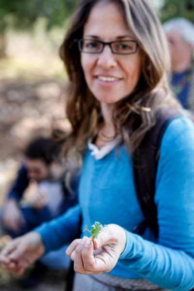 אביבית ג'וטי ברקוביץ. צילום: טל רוגובסקי