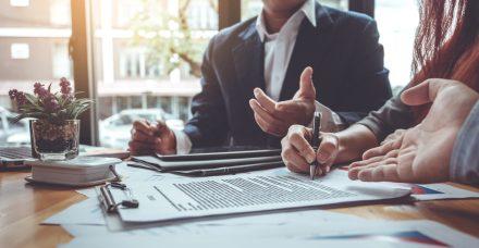 4 הכללים שיסייעו לכם לקבל הלוואה בנקאית לעסק