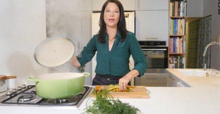 קולינריה מודעת: איך לחדש ולשדרג את האוכל שלכם