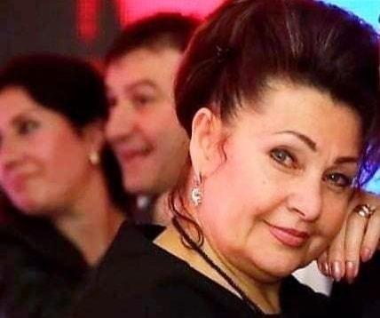 """ילנה יצחקבייב ז""""ל. צילום מתוך פייסבוק"""