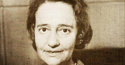 """50 שנים למותה של לאה גולדברג ז""""ל: """"אֵין אִישׁ מְחַכֶּה לִי שָׁם"""""""